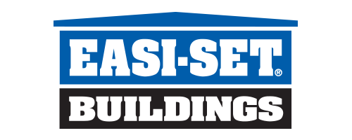Easi-Set Buildings Logo