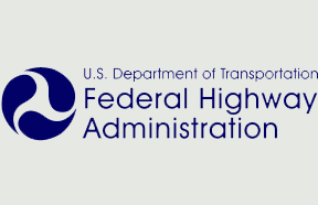 logo fhwa gray light